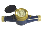 "DLJ7575 3/4"" High Flow Water Meter"